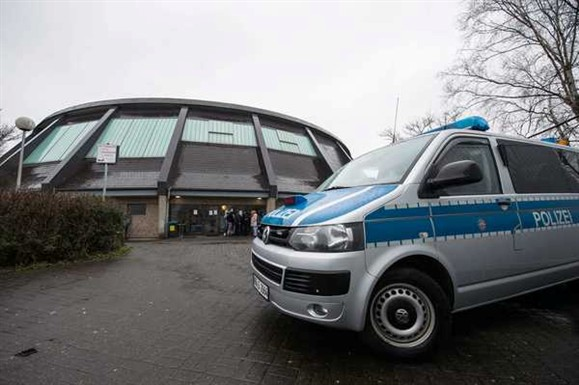 Batida na Alemanha contra jihadistas termina com 3 detidos