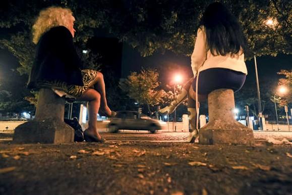 prostitutas em portugal negras prostitutas