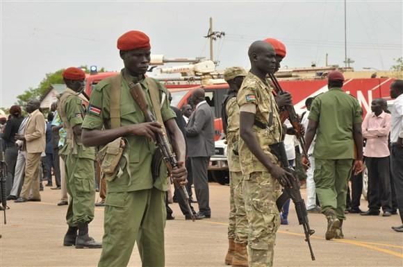 Conselho de Segurança debate Sudão do Sul