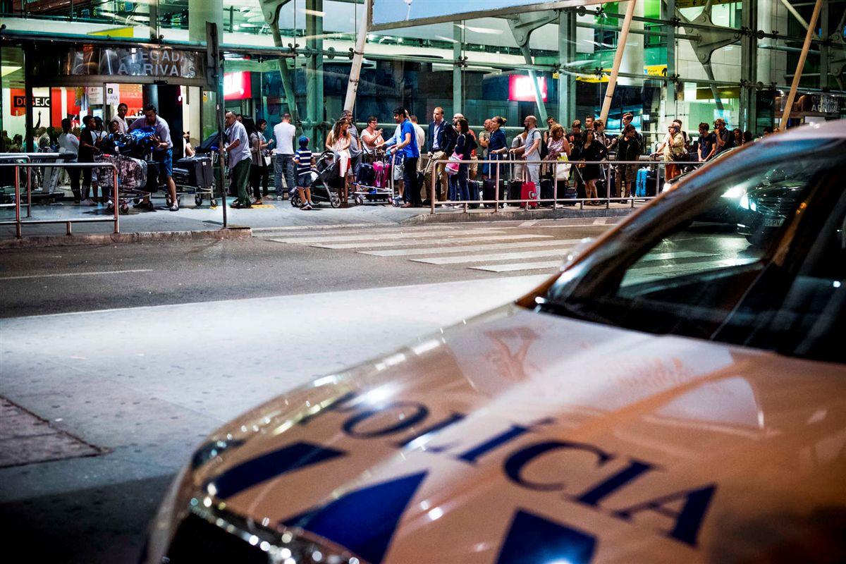 Tentativa de imigração ilegal fechou aeroporto de Lisboa durante 34 minutos