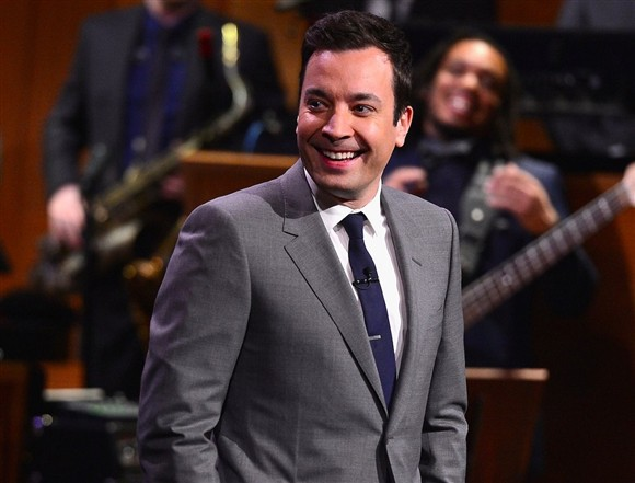 Globo de Ouro será apresentado pelo comediante Jimmy Fallon