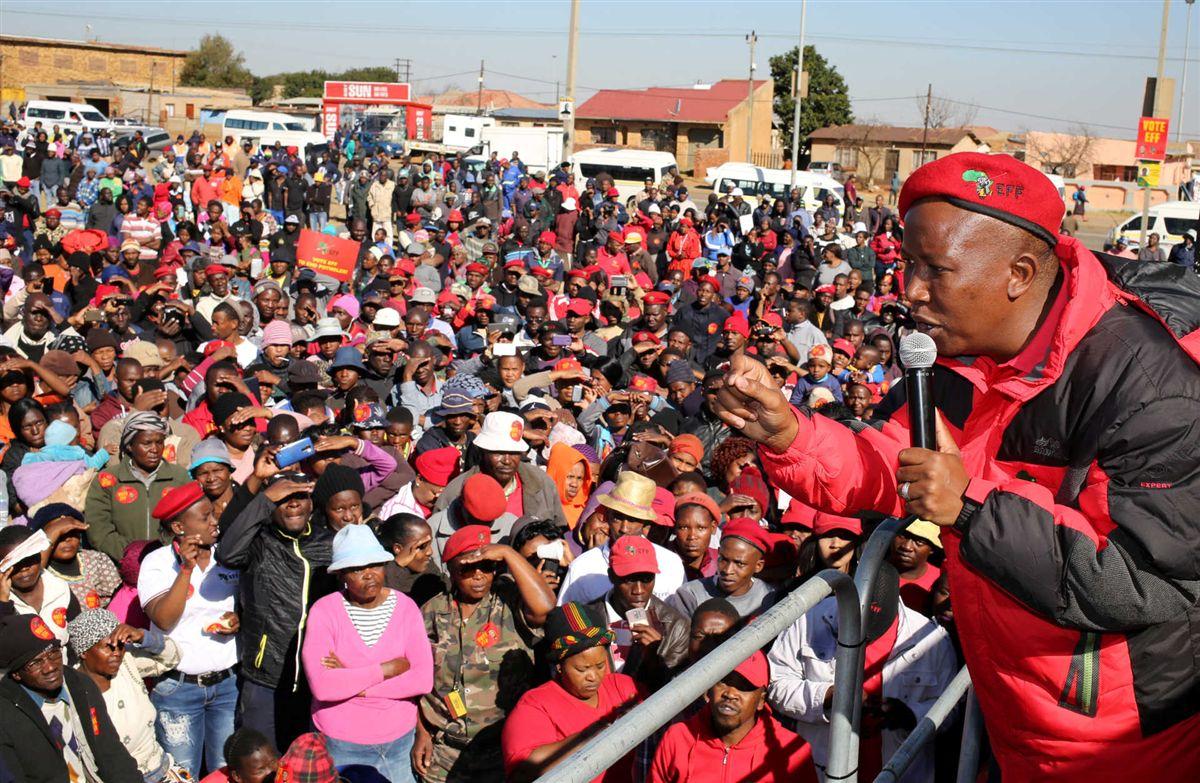 Partido de Mandela reconhece derrota histórica em Port Elizabeth