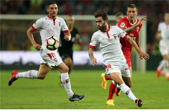 Rafa reforça o Benfica