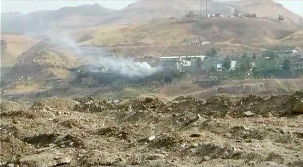 Atentado com carro-bomba na Turquia faz pelo menos 11 mortos