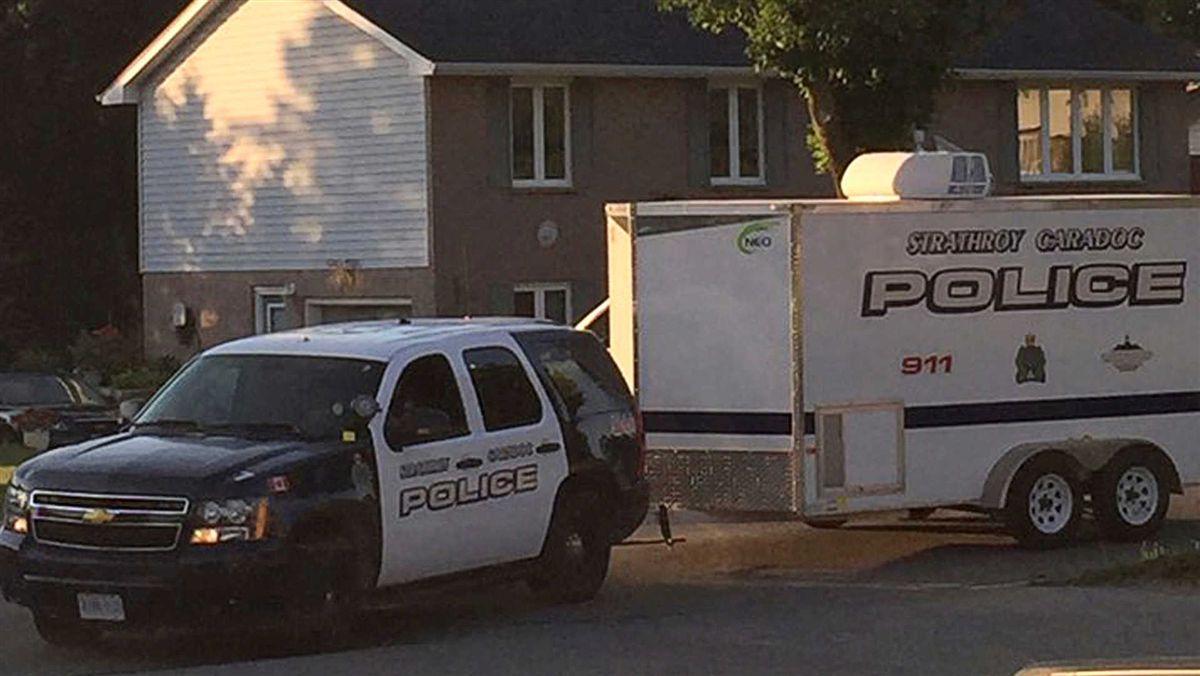 Resultado de imagem para Detido suspeito da morte de casal português no Canadá