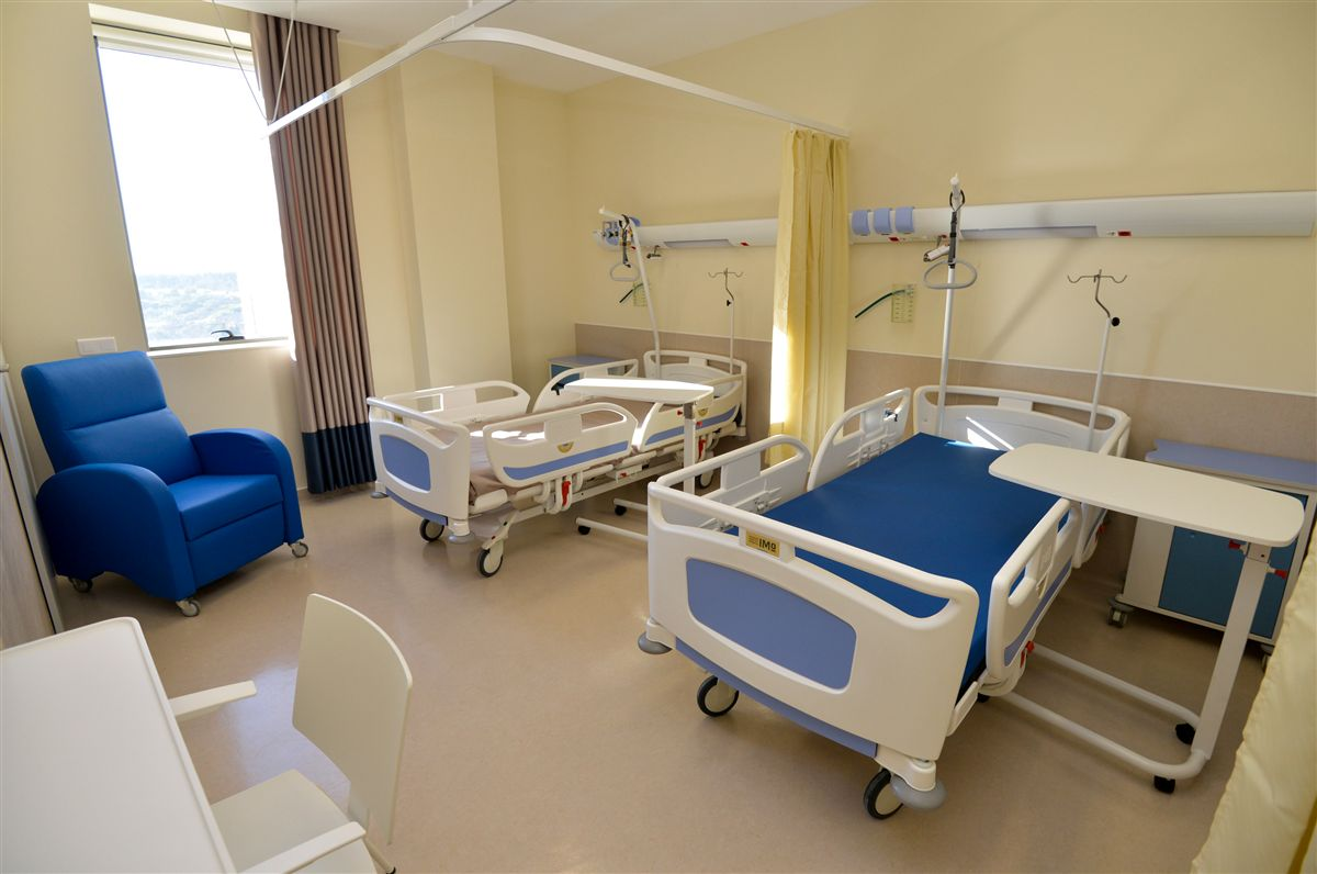 Hospital Conde de Ferreira tem dez doentes infectados com bactéria multirresistente