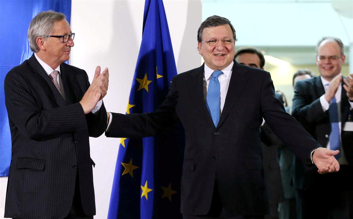 Decisão de Juncker