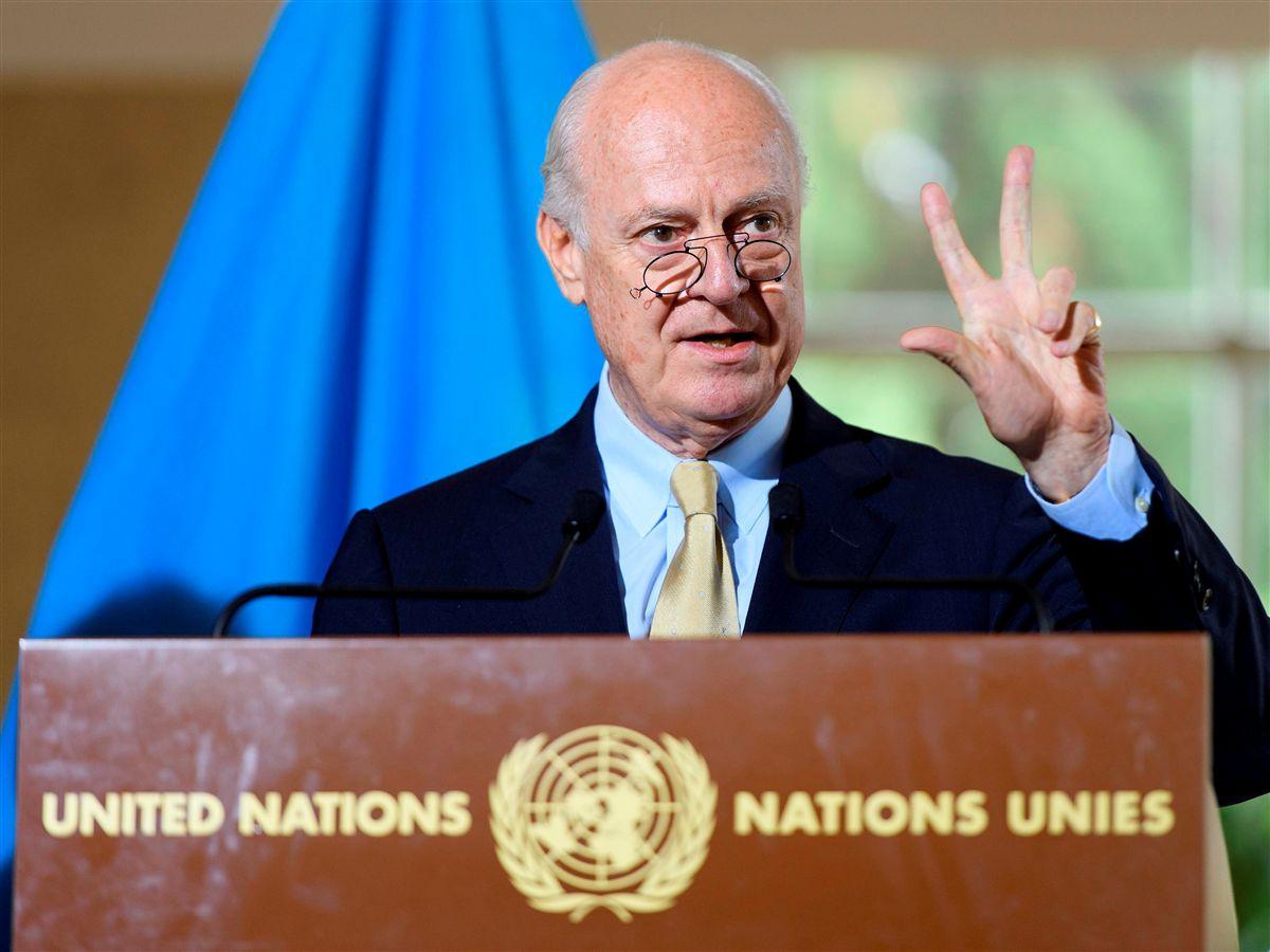 ONU exorta Assad a autorizar imediatamente entrada de ajuda humanitária