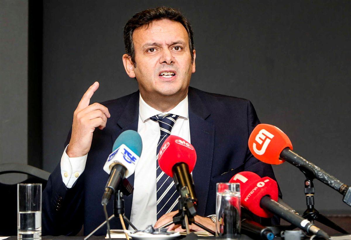 Resultado de imagem para Operação Marquês: Grupo Lena diz que CM cometeu crime e quer ser ressarcido