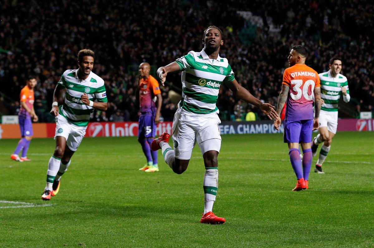 Celtic x Manchester City: acompanhe o placar do jogo AO VIVO