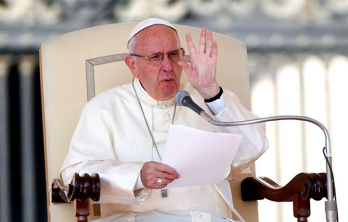 Papa deve ir a Fátima em 2017 para centenário das aparições