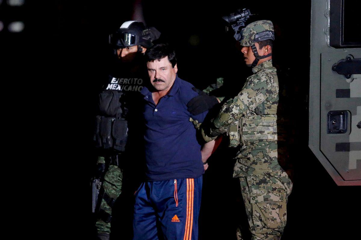 Juiz que vetou extradição de 'El Chapo' é assassinado no México