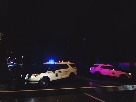 Dois policiais são mortos em emboscada nos EUA