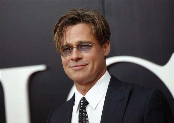 Brad Pitt quer a custódia compartilhada com Angelina Jolie dos 6 filhos