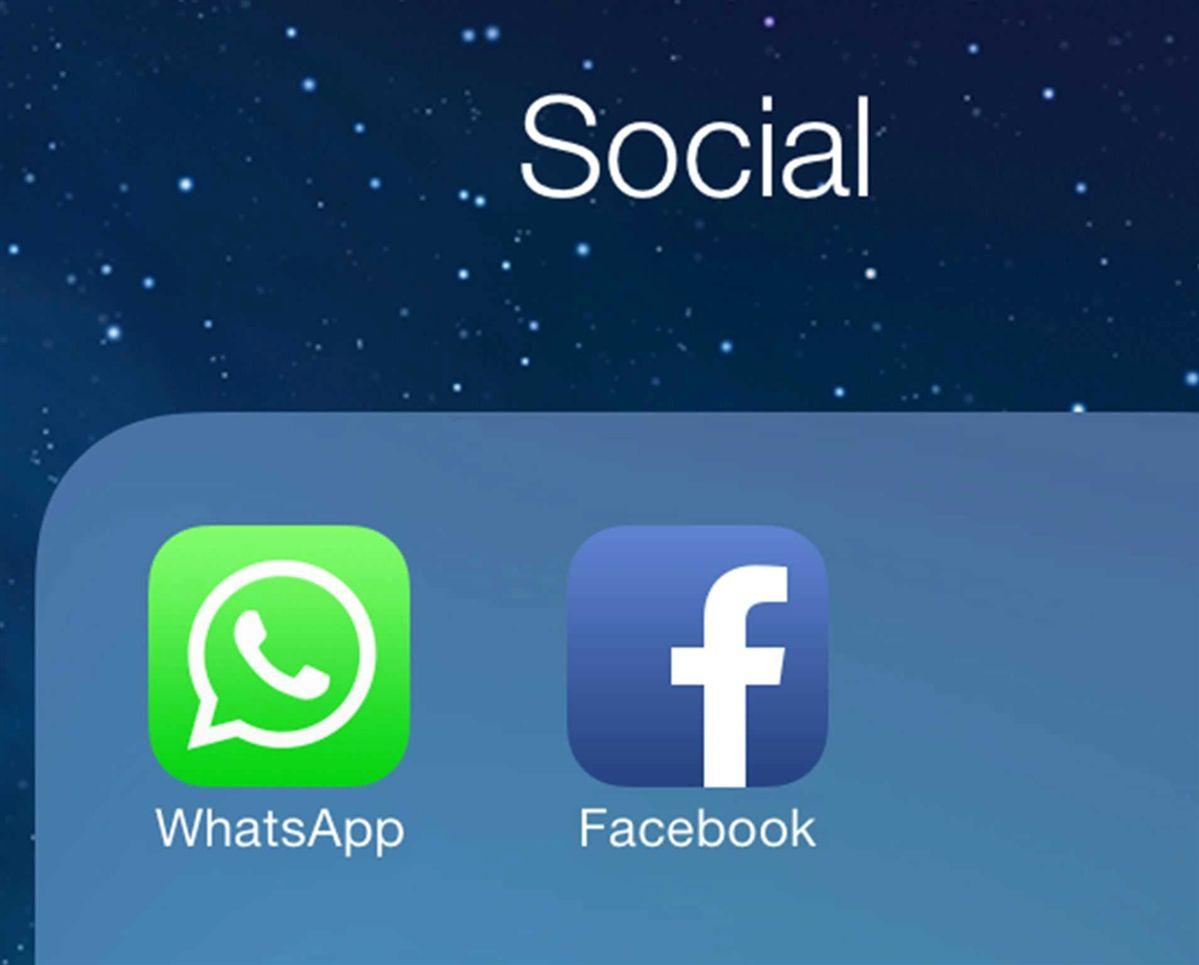 WhatsApp suspende repasse ao Facebook de dados de usuários europeus