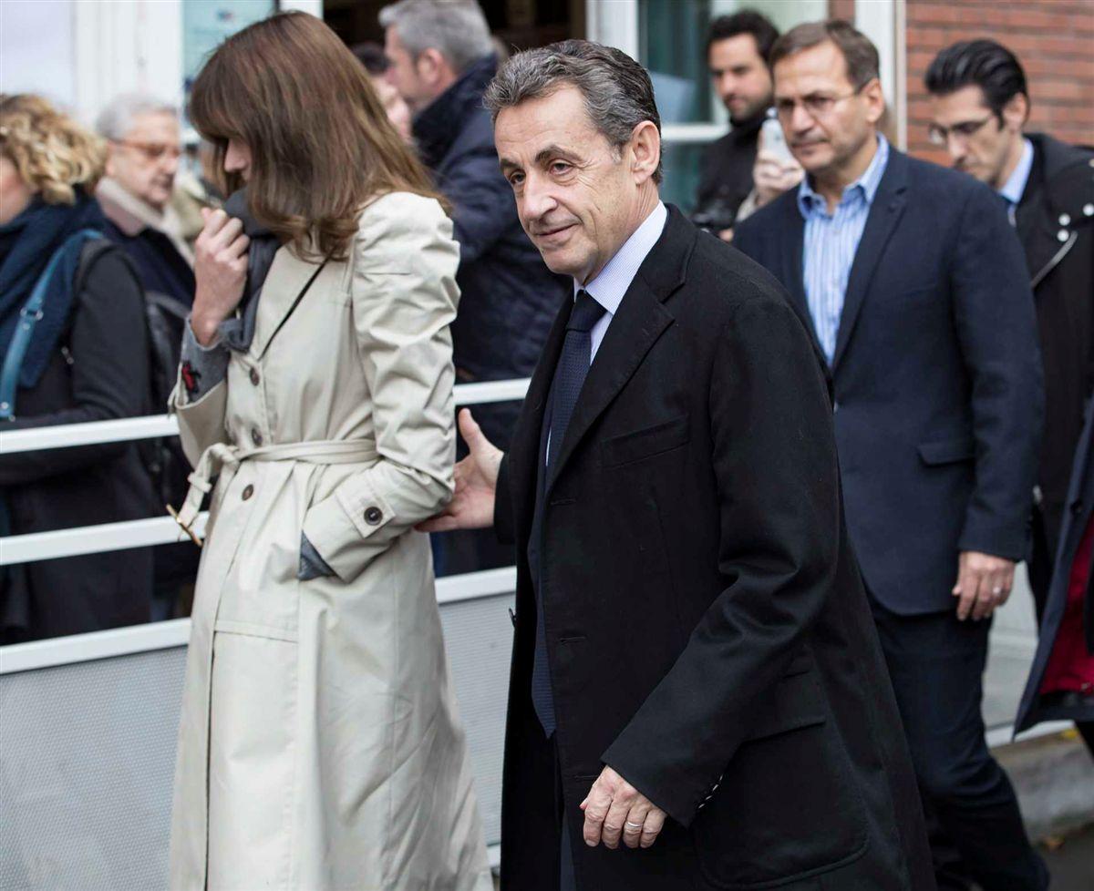 Conservadores franceses escolhem candidato presidencial neste domingo