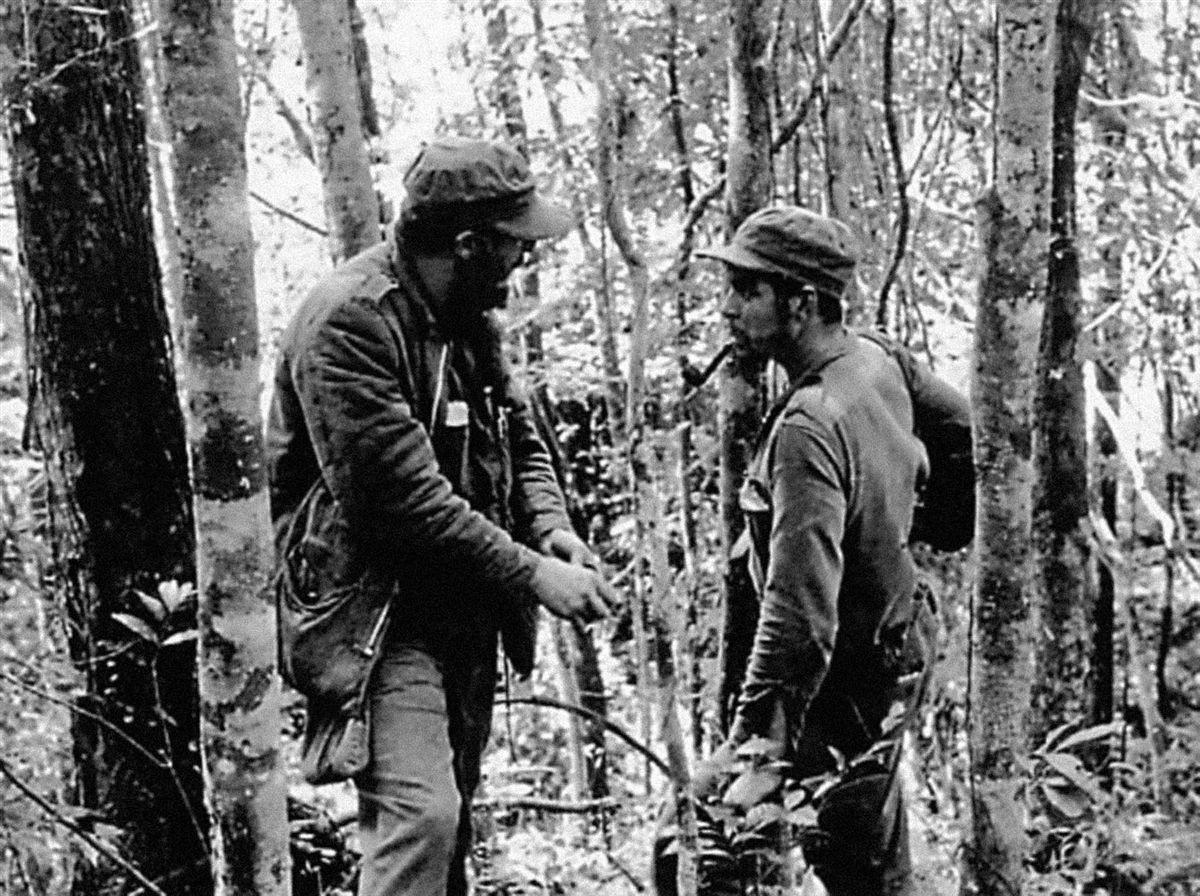 Governo brasileiro diz que Fidel foi um líder de convicções