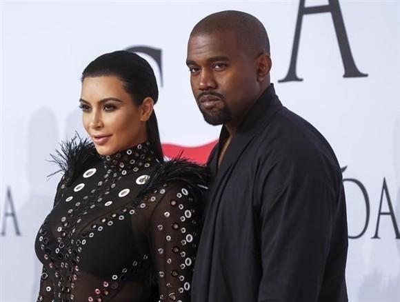 Kanye West vai descansar o resto do ano com a família