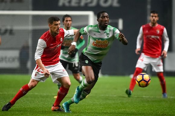 Braga e José Peseiro rescindem por mútuo acordo