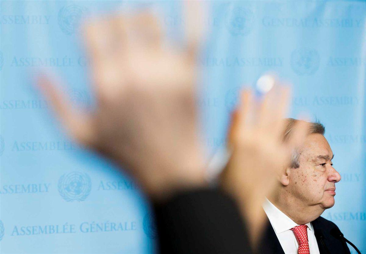 Diplomata brasileira é escolhida para ser Chefe de Gabinete na ONU