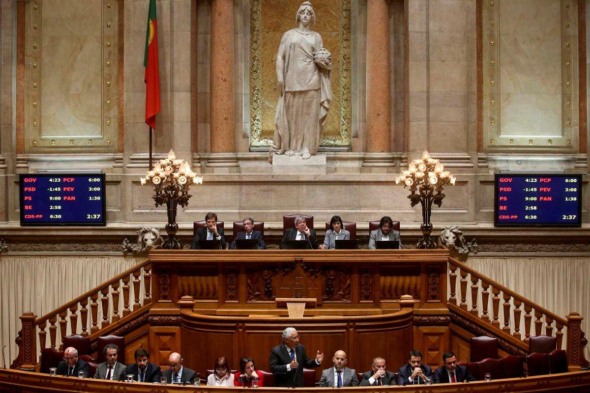 Esquerda está contra proposta do Governo sobre redução da TSU