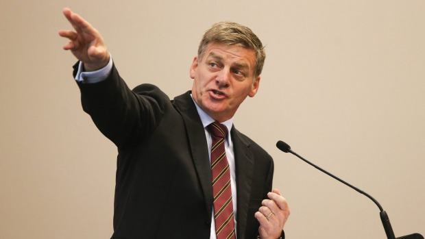 Primeiro-ministro da Nova Zelândia demite-se por