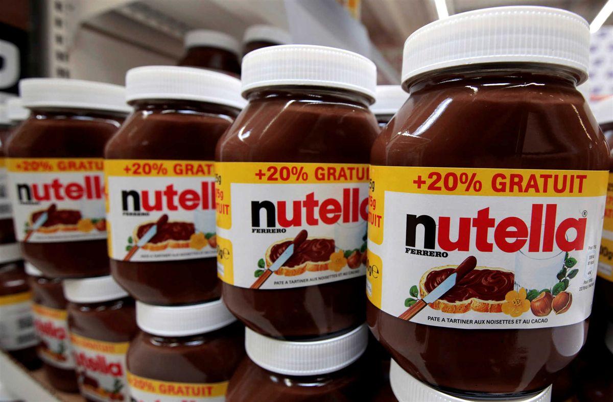 Substância presente na Nutella pode causar câncer — Especialistas alertam
