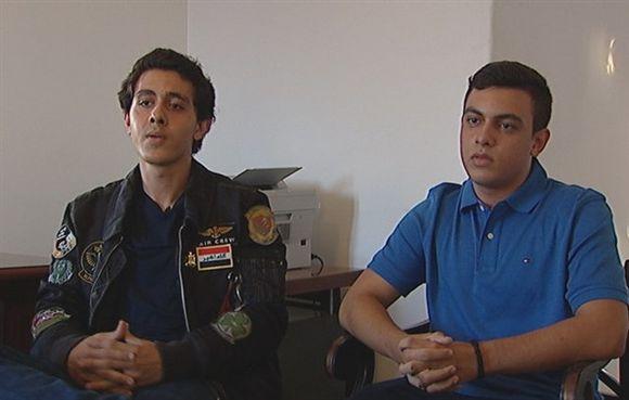 Embaixador do Iraque paga para família de jovem agredido retirar queixa