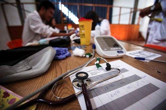 56 mil trabalhadores de baixa médica estavam aptos para o trabalho