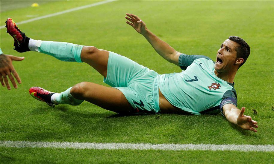 Cristiano decide y mete a Portugal en la final