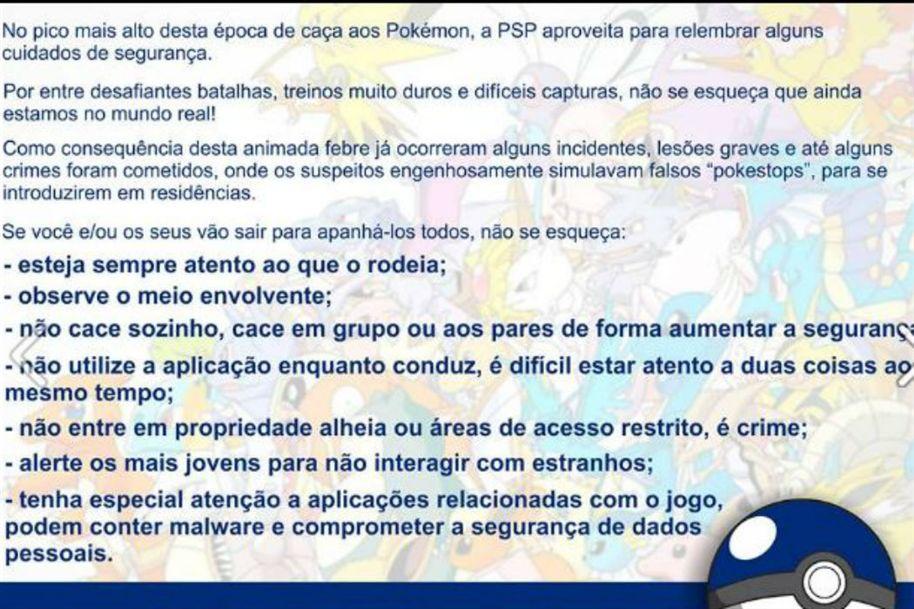 PSP: Não cace sozinho Pokémons, cace em grupo