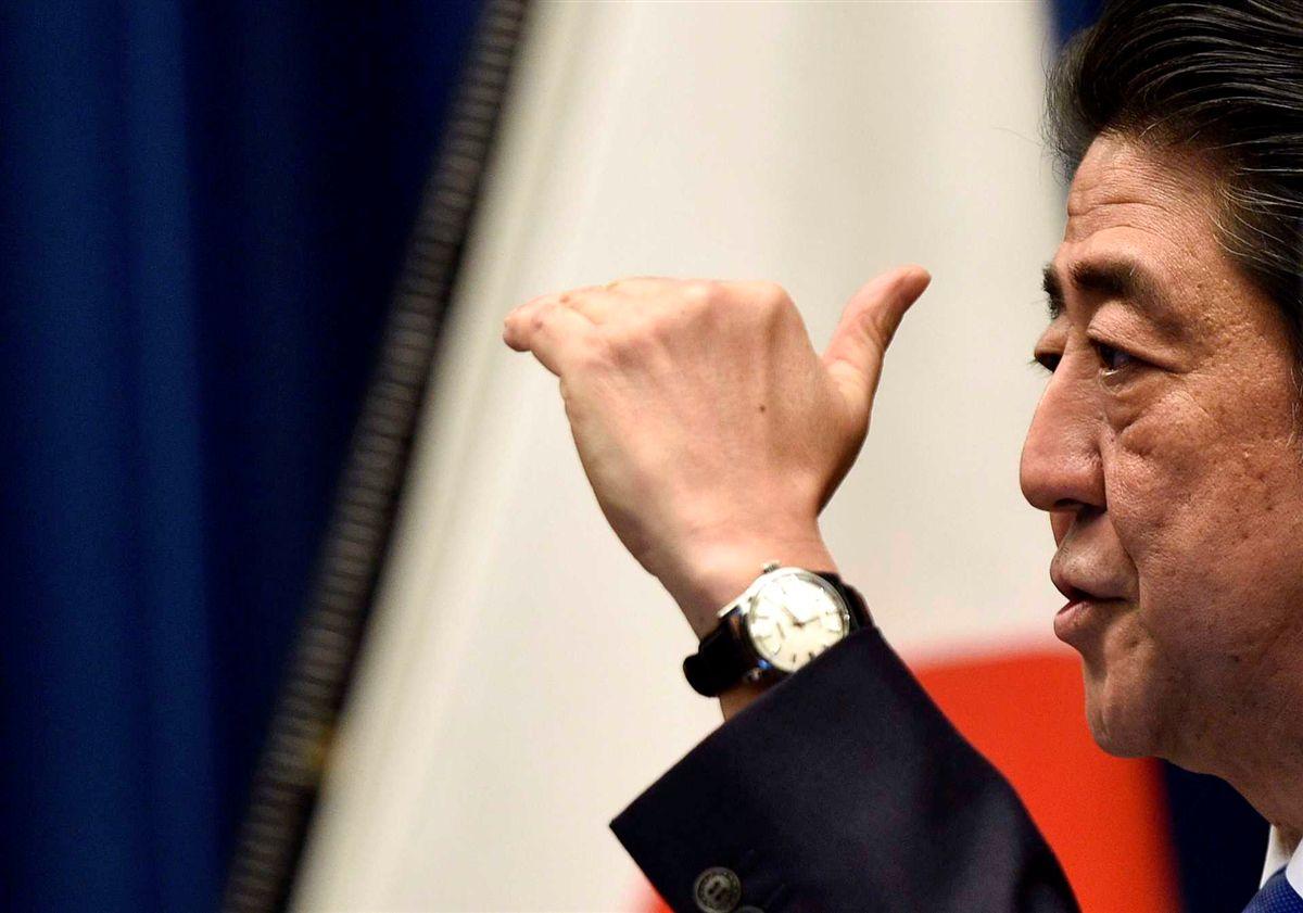 Japão dá ordem de intercepção de mísseis da Coreia do Norte