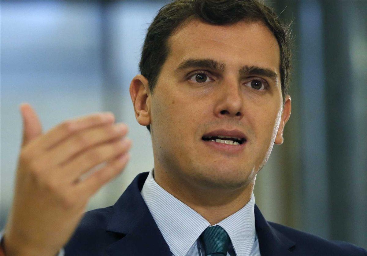 Líder do Ciudadanos confirma abstenção para viabilizar novo executivo
