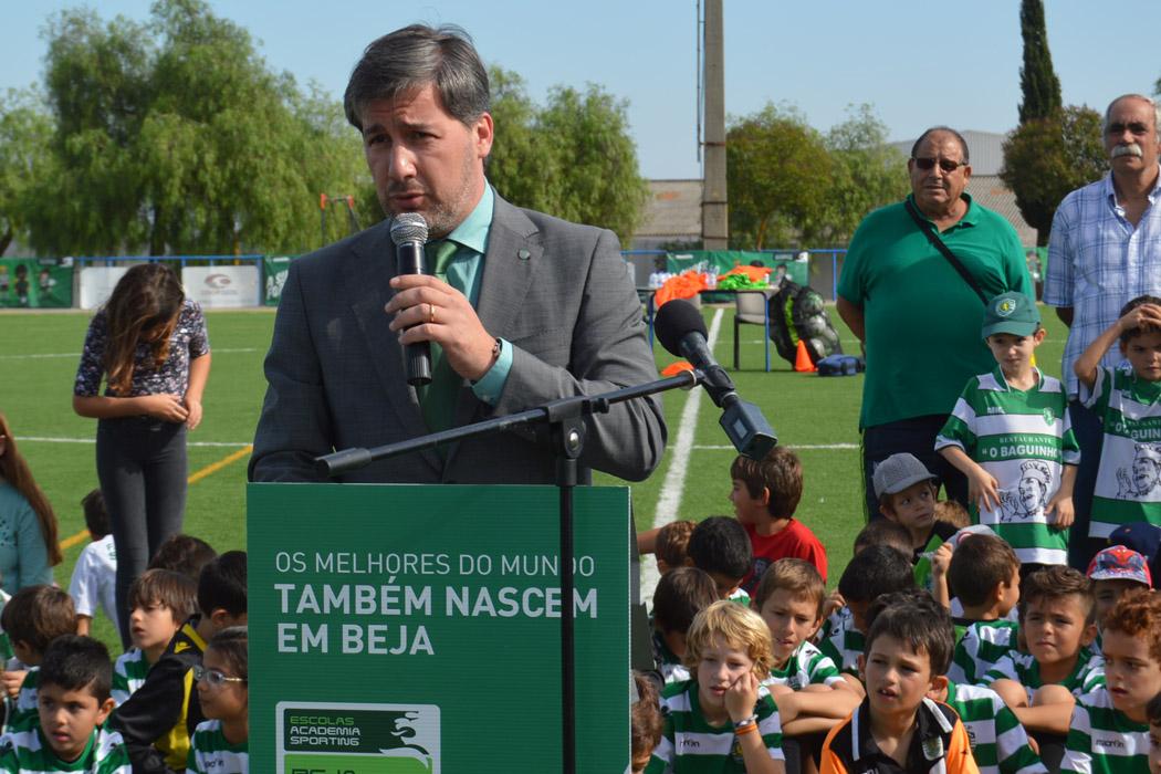 Bruno de Carvalho confirma separação
