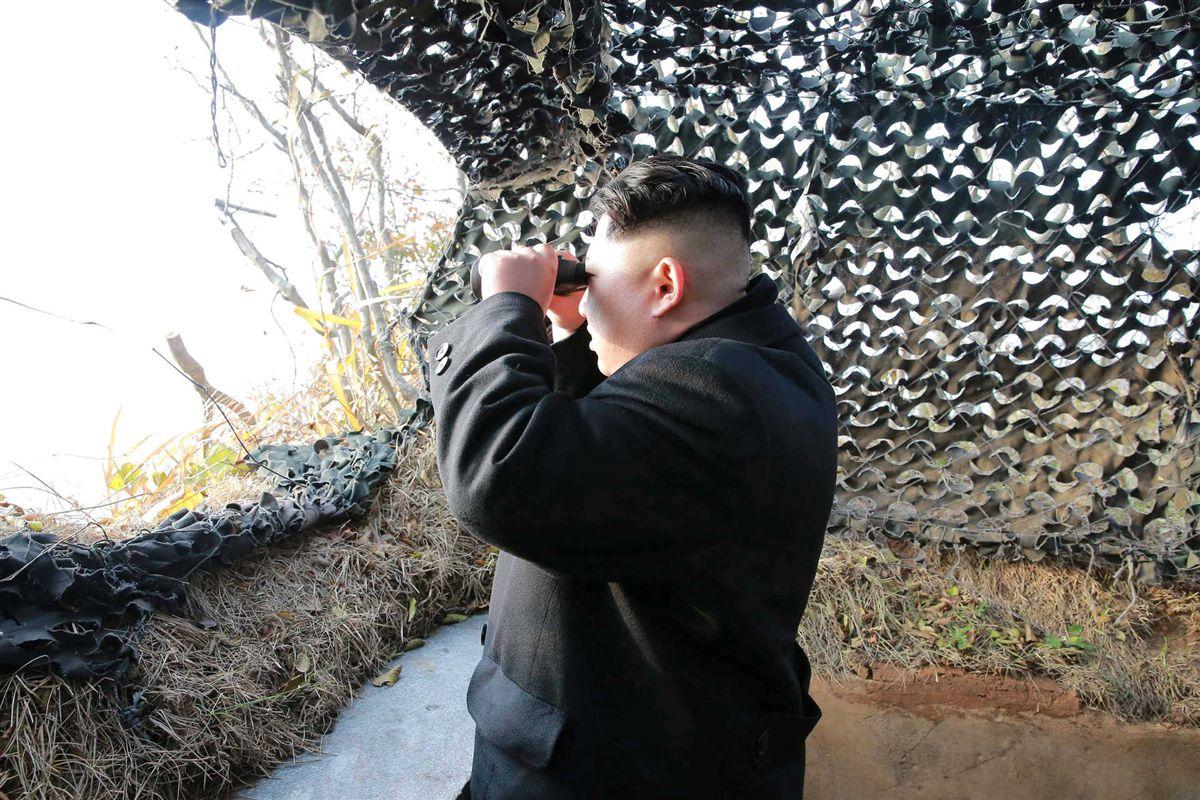 China censura alcunha 'Terceiro Gordo Kim' de líder norte-coreano