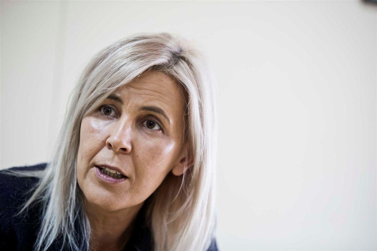 Resultado de imagem para Elina Fraga perdeu segunda volta das eleições