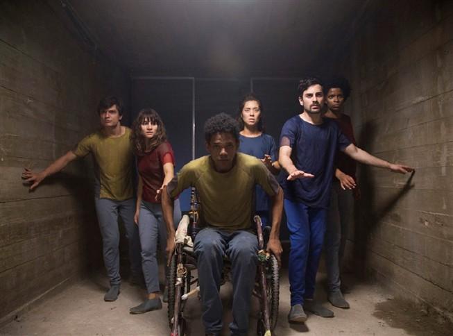 3% - Primeira série brasileira da Netflix estreia nesta sexta-feira