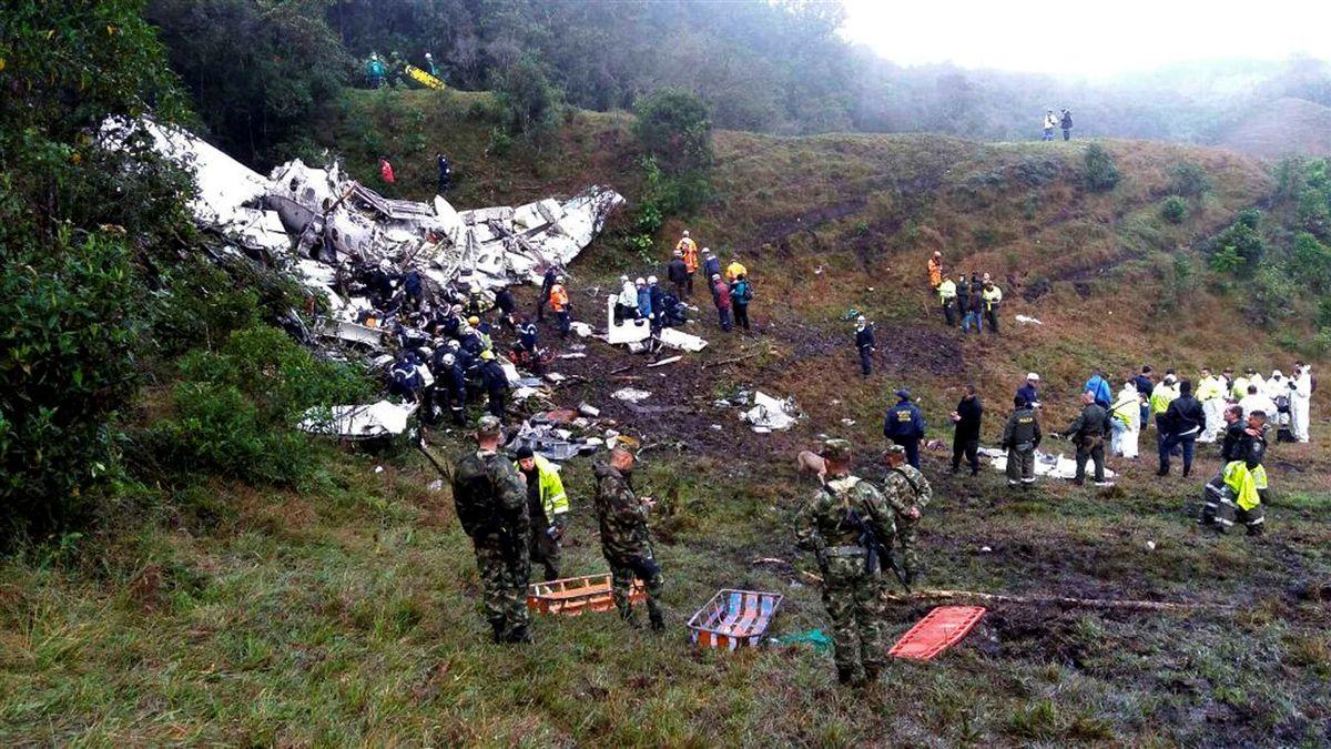Piloto de avião da Chapecoense tinha mandado de prisão em aberto