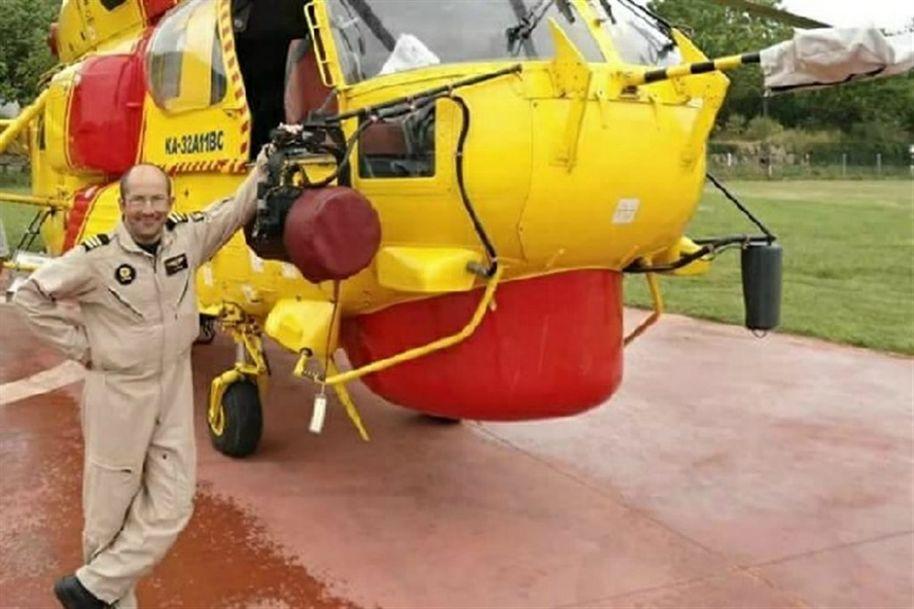 Acidentes com aeronaves já causaram oito mortos este ano Ng8745396