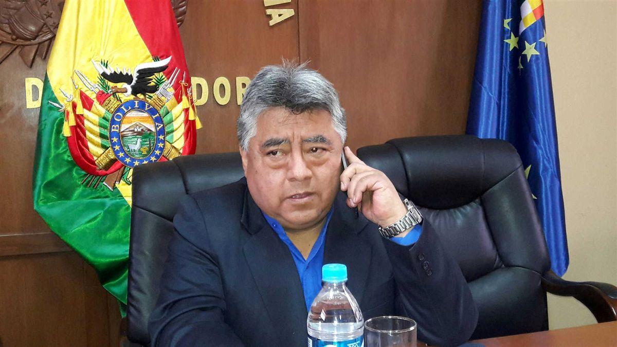 Procuradoria da Bolívia não confirma morte de vice-ministro sequestrado por mineiros