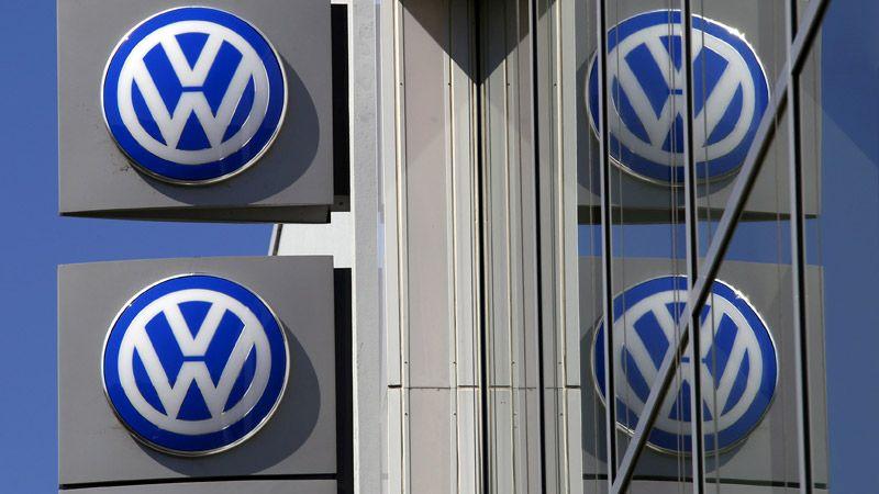 Autoeuropa produziu carros com motores fraudulentos