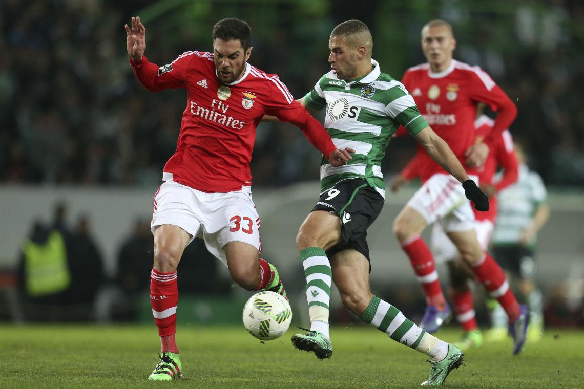 Os Melhores Momentos Do Sporting Benfica
