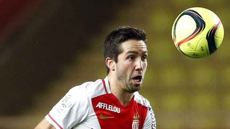 França: João Moutinho marca na vitória do Mónaco em Lorient