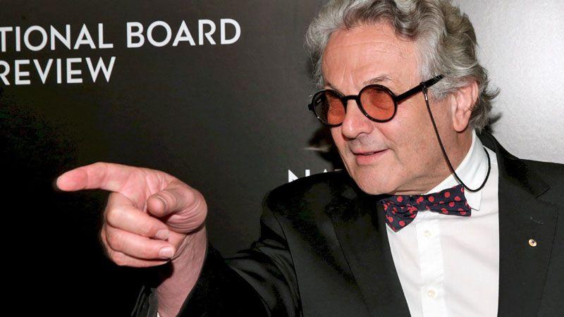 George Miller, diretor de 'Mad Max', presidirá Festival de Cannes
