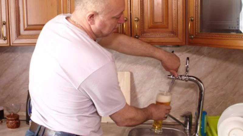 Como falar com o marido sobre o álcool