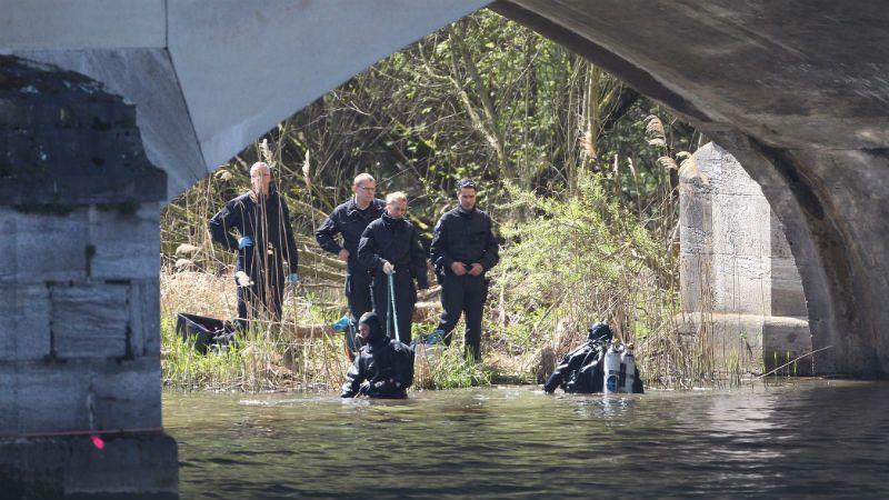 Portuguesa encontrada morta e desmembrada na Alemanha