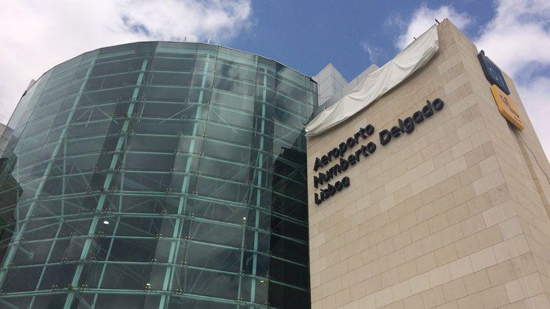 Aeroporto Internacional De Lisboa Nome : Aeroporto de lisboa já tem nome humberto delgado