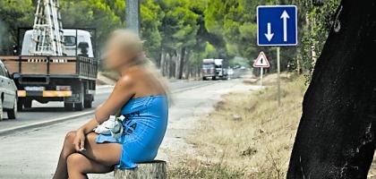 prostitutas por  euros prostitutas por necesidad