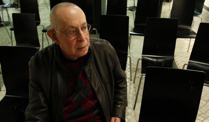 Resultado de imagem para Morreu o realizador Alberto Seixas Santos