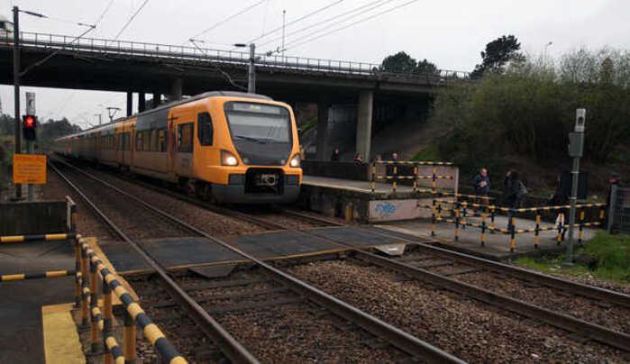 Costa afasta discussão sobre comboios de alta velocidade Image